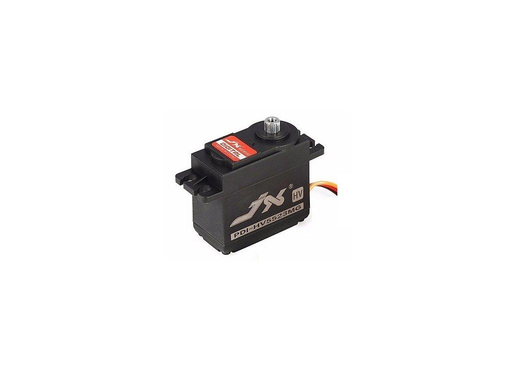 JX Servo PDI-HV5523MG 55g/0,16s/23kg (Digitální)