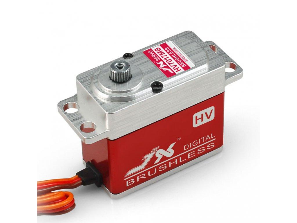 JX Servo BLS HV7017MG 70g/0,095s/17,2kg