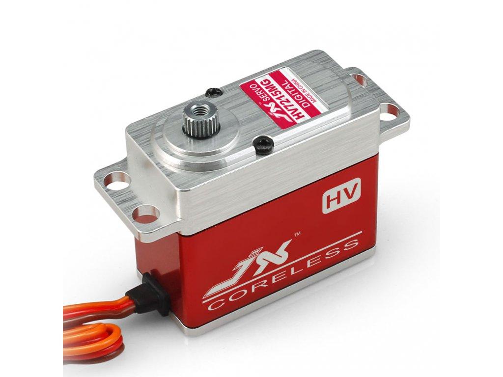 *JX Servo PDI-HV7215MG 72g/0,09s/15,83kg (Digitální)