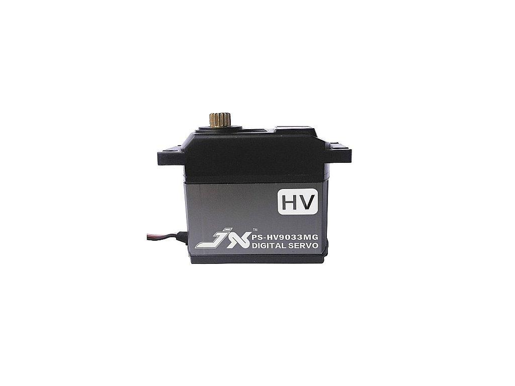 JX Servo PS-HV9033MG 145g/0,18s/34kg (Digitální)