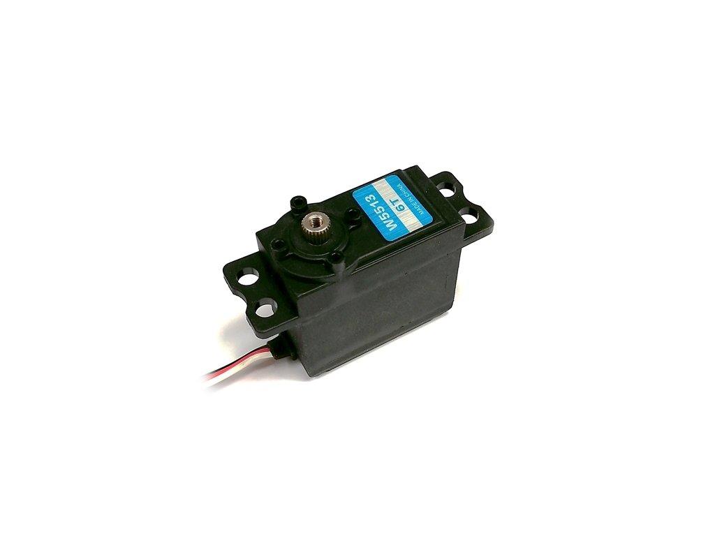 JX Servo SW-5513-6PA 55g/0,9s/10,6kg