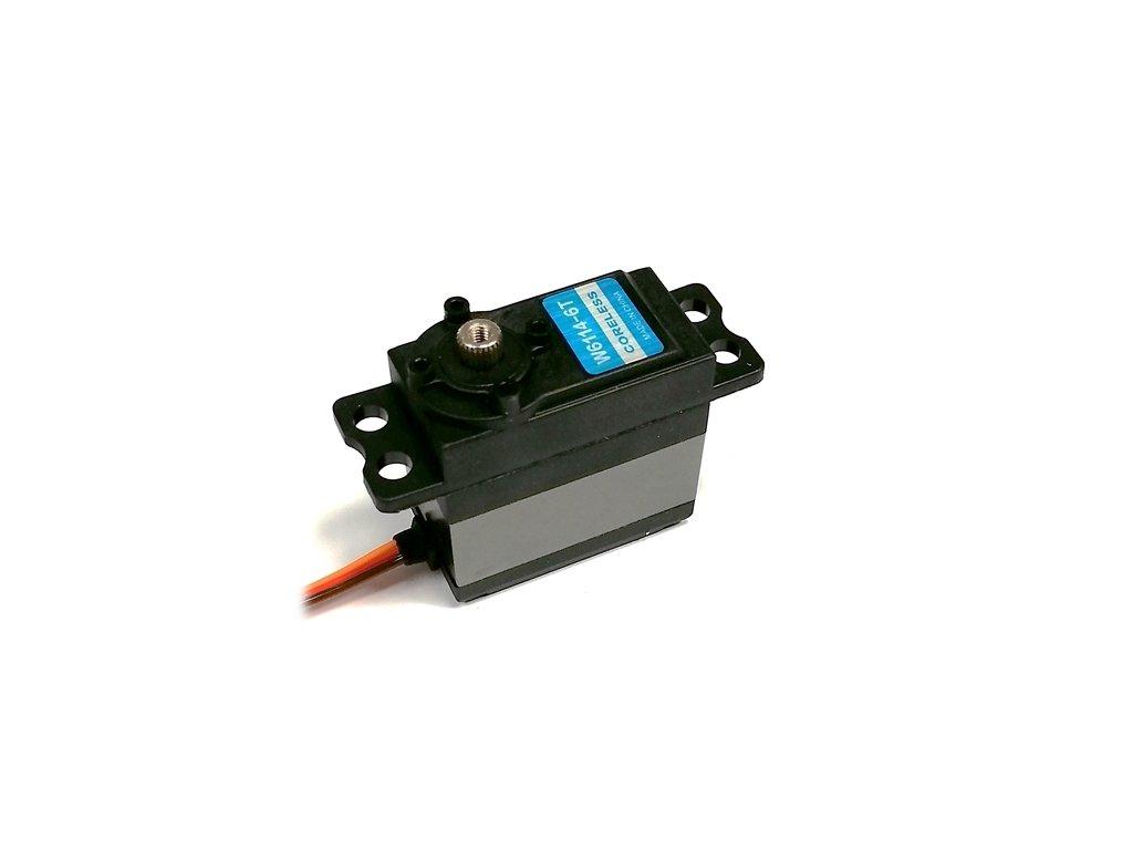 JX Servo SW-6114D-6 61g/0,6s/14,5kg