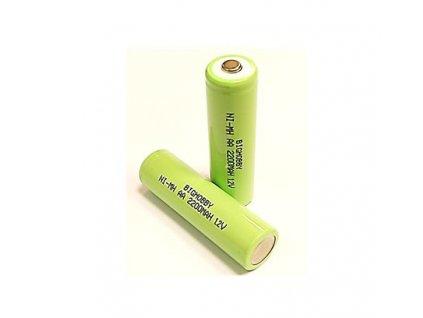 Nabíjecí NiMh AA 1,2V 1000mAh baterie Bighobby