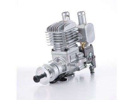 RCGF Stinger 10CC RE - spalovácí motor jednoválcový