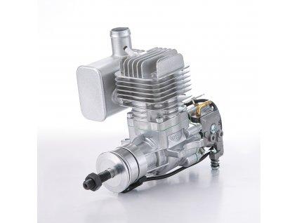 RCGF Stinger 15CC SE - spalovácí motor jednoválcový