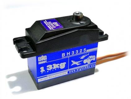 Servo BH 3325 (8.4V), 13kg,0.05s (digitální)
