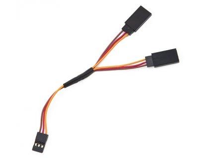 Prodlužovací  Y servo kabel 30 cm