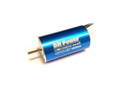 Car Motor BH Power 2445 3600kv