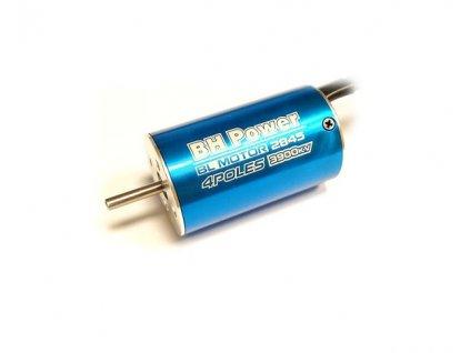 Car Motor BH Power 2845 3100kv