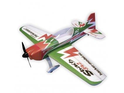 SBACH ARF 1000 zelený