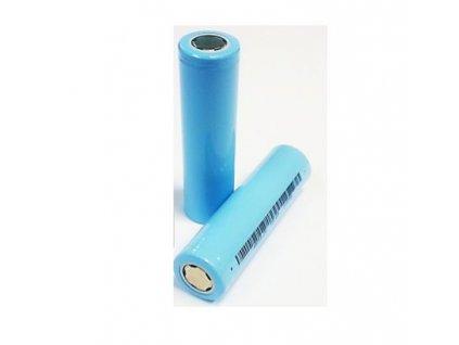 Nabíjecí Li-ion Baterie  18650 2200mAh s PCB ochranou (garance kapacity)