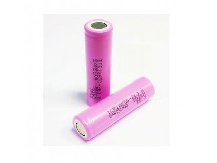 Nabíjecí Li-ion Baterie samsung 18650 2600mAh