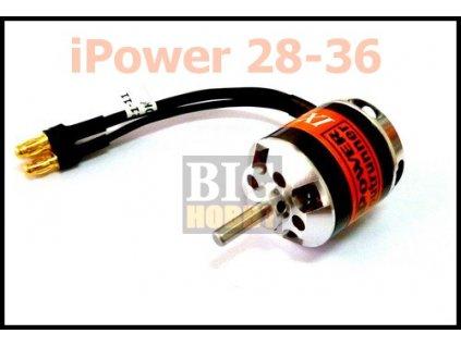 iPower BM2217-11  750kv (28-36)
