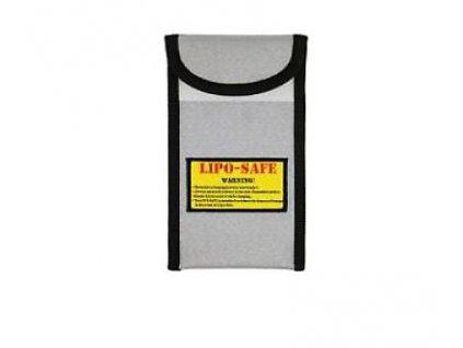 LiPo  Safe ochranný vak pro nabíjení 105x210mm