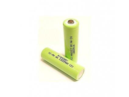Nabíjecí NiMh AA 1,2V 2300mAh baterie Bighobby