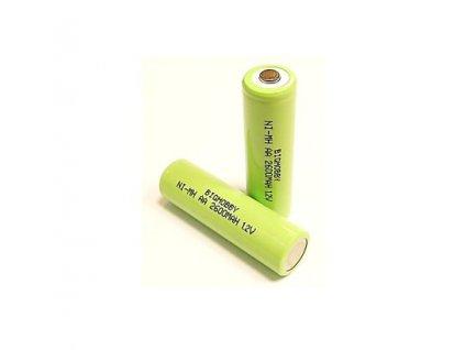 Nabíjecí NiMh AA 1,2V 2600mAh baterie Bighobby