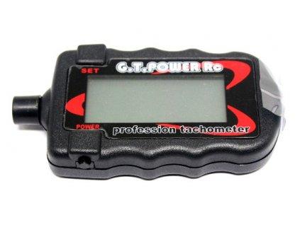 G.T. Power Tachometer - otáčkoměr