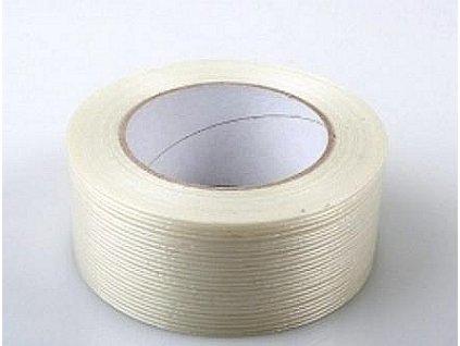 Skelná páska 40mm (25 metrů)