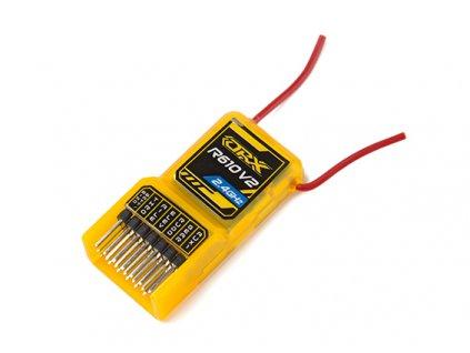 Přijímač Orange Rx R610V2 DSM2 6CH