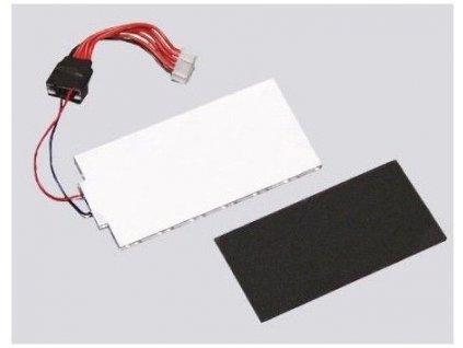 LCD  backlight kit (podsvícení pro vysílače)- zelené