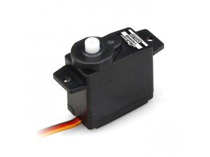 JX Servo PDI-1109HB 9,45g/0,07s/1,9kg (Digitální)