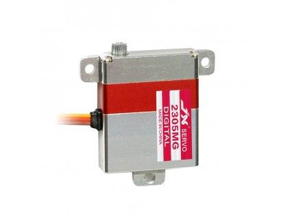 JX Servo PDI-2305MG 22,5g/0,11s/5,56kg (Slim, digitální) - BAZAR
