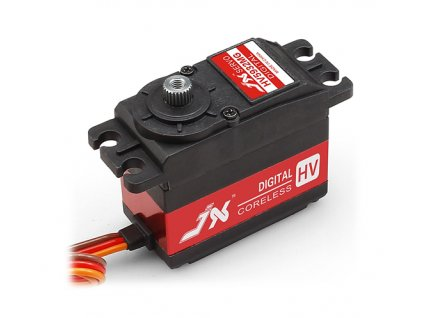 JX Servo PDI-HV5932MG (Digitální) 59g/0,1s/32kg