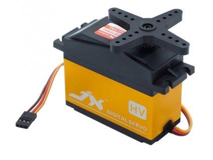 JX Servo PDI-HV2070MG 200g/0,13s/73kg (Digitální)