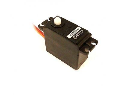 DS Servo AS3103PG 36g/0,12s/5,5kg/360° (Analogové)