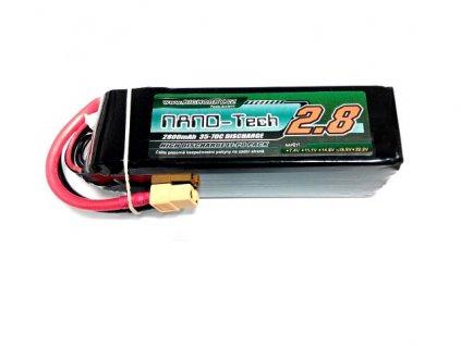 Bighobby- NANO Tech 2800mAh 5S 35C (70C)
