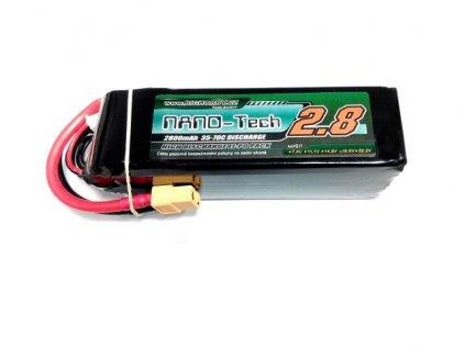 Bighobby- NANO Tech 2200mAh 4S 35C (70C)
