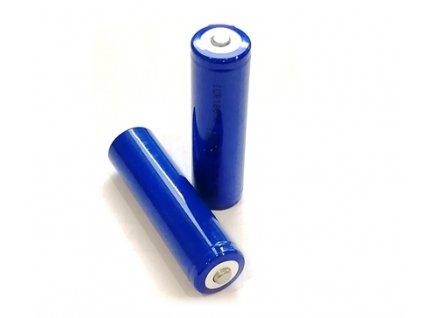 Nabíjecí Li-Ion Baterie PK Cell plus 18650 2600mAh s PCB ochranou