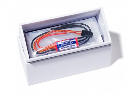 TURNIGY Plush-32bit 6A Speed Controller
