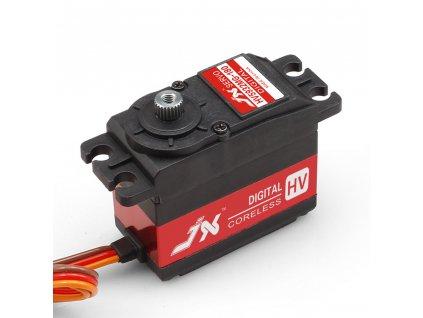 JX Servo PDI-HV5932MG -360° (Digitální) 59g/0,1s/32kg