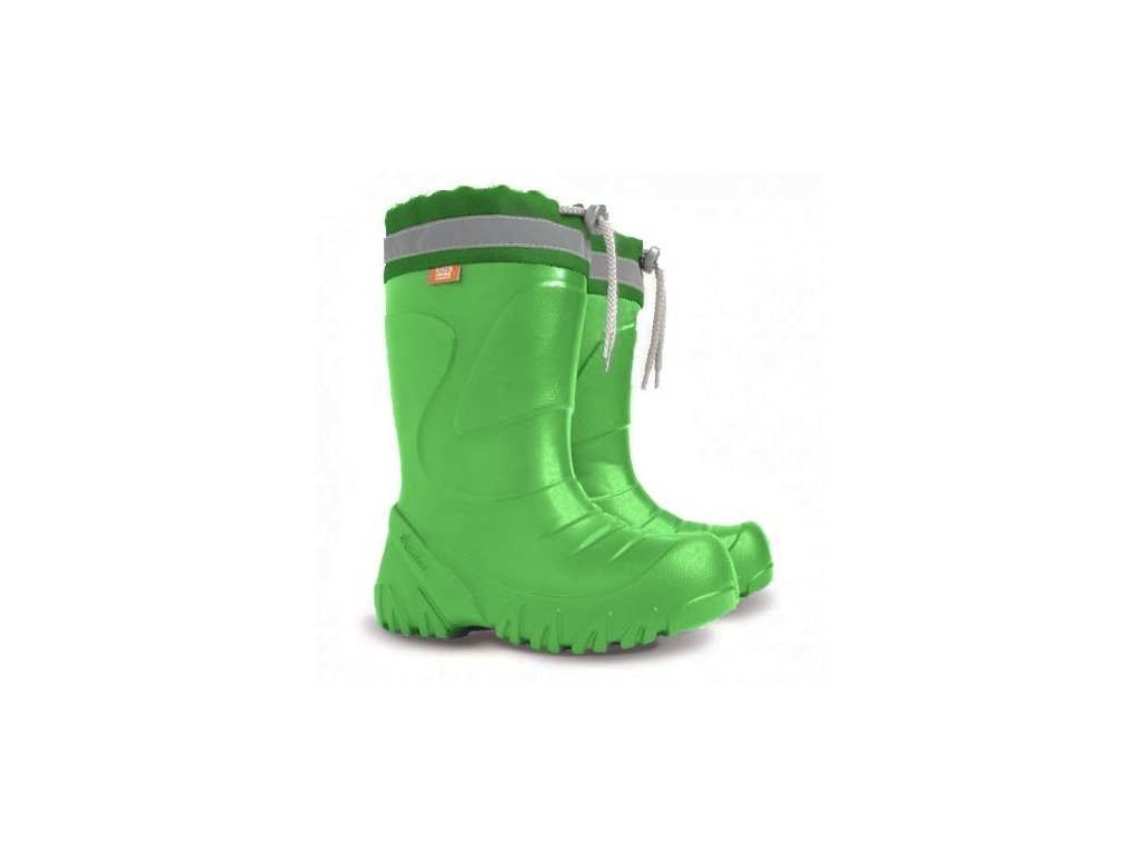 chlapecke-zateplene-holinky-demar-mammut-s-0300-j-zelena