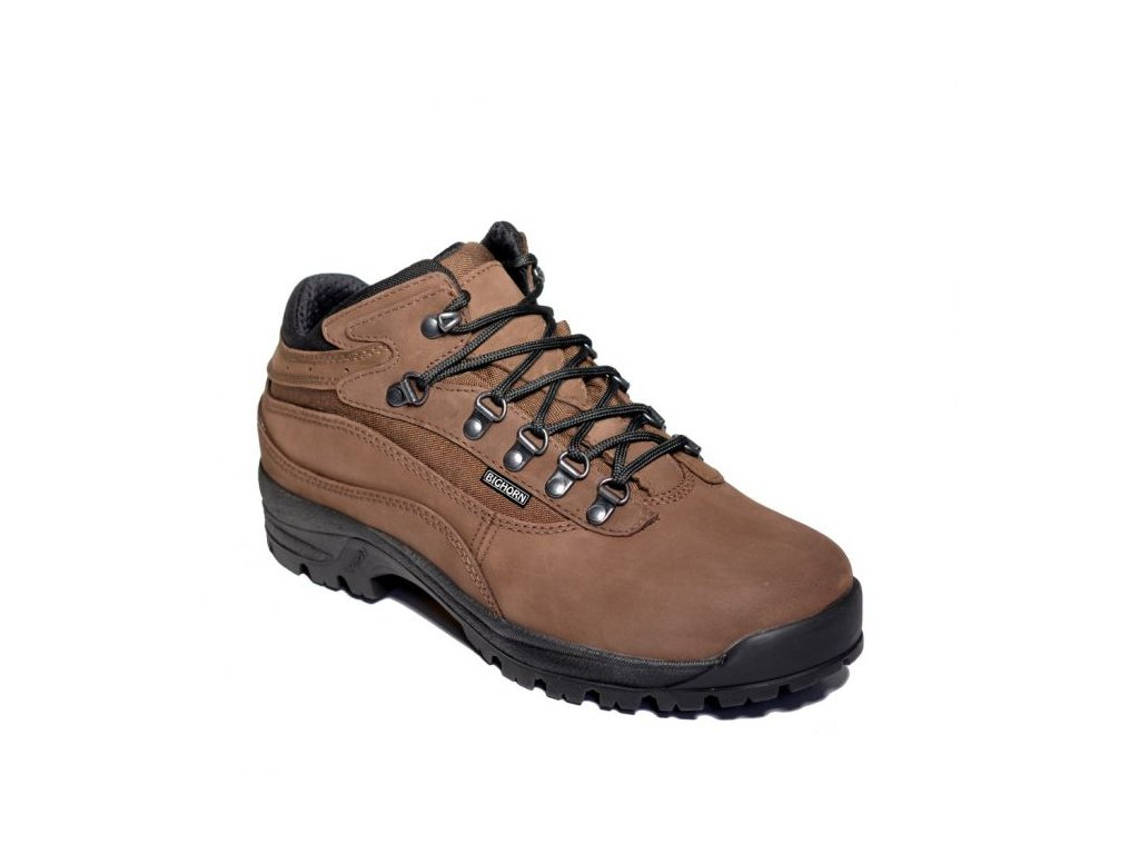 panska trekova obuv bighorn arizona 0310 hneda