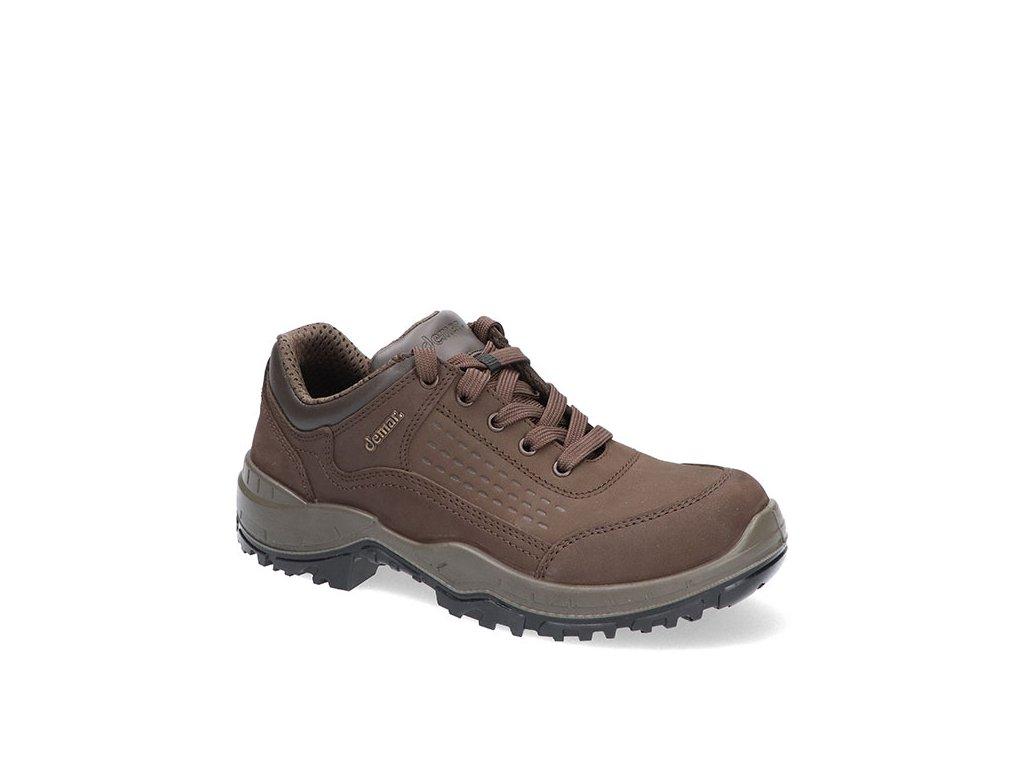 Myslivecká obuv Demar MARKUS 6925 hnědá