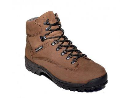 panska trekova obuv bighorn nevada 0710 hneda
