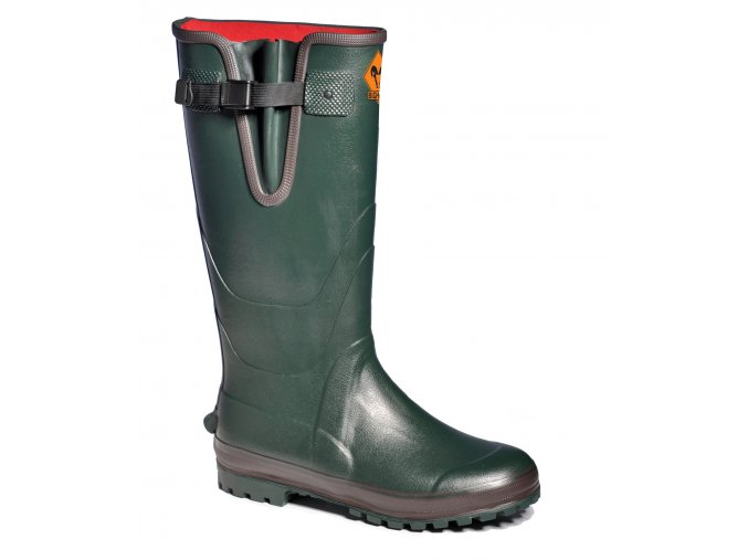 damske-letni-holinky-bighorn-labrador-3236-zelena