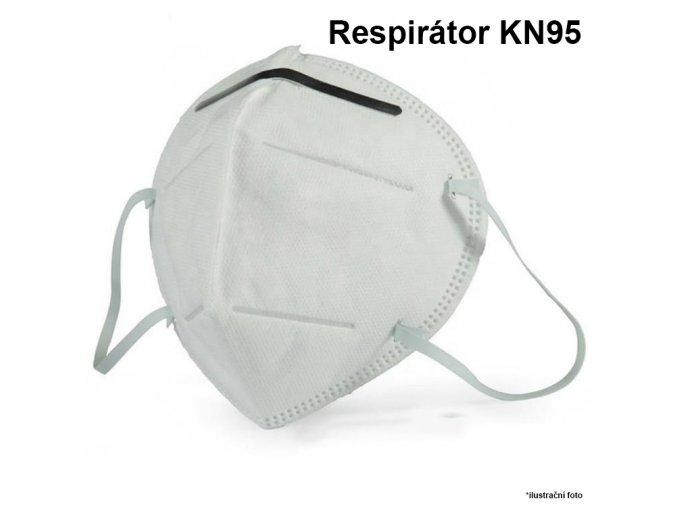 Respirator KN95