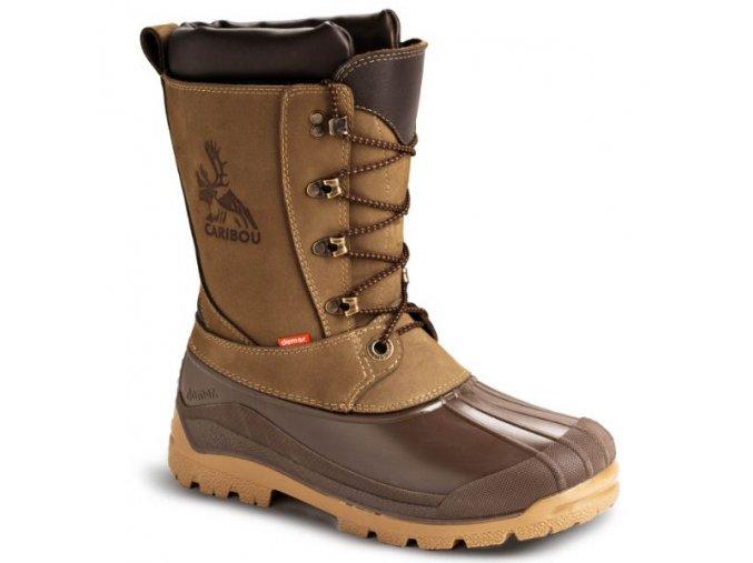 myslivecka zimni obuv demar caribou pro 3816 oliva