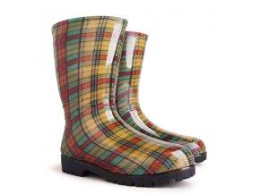 damske-barevne-holinky-demar-rainny-print-0054-b-kostka