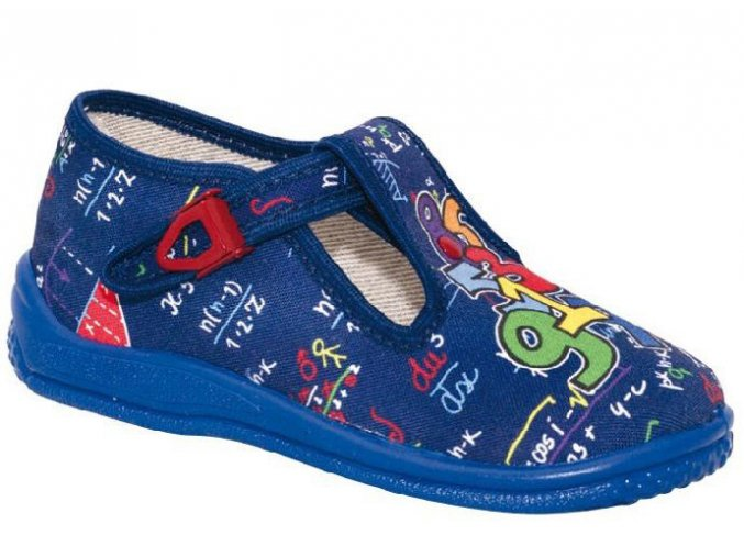 chlapcenske papuce bighorn filip 5012 c
