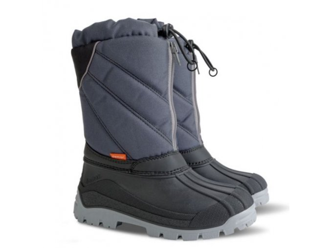 detska zimna obuv demar niko 1310 d seda