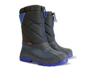 detska zimna obuv demar niko 1310 b modra