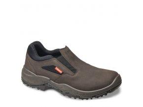 lovecka vychadzkova obuv demar rest dx 6902 hneda