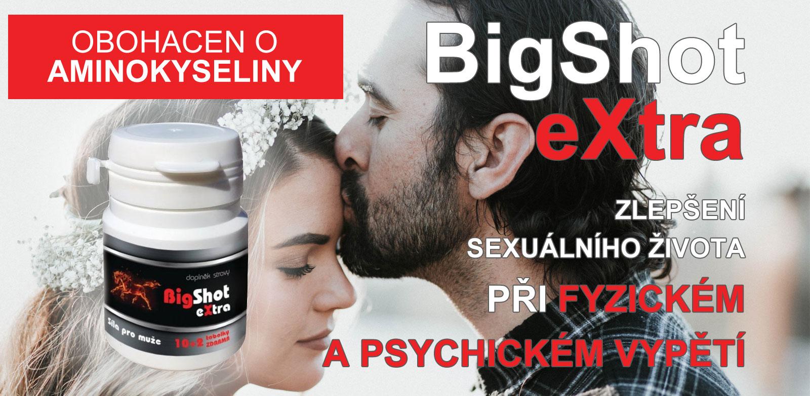 BigShot eXtra