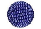 Ručně obšívané perle