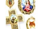 Náboženské motivy-výprodej