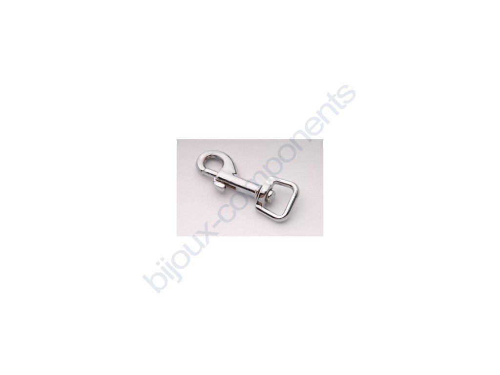Klíčová karabina, cca 52mm
